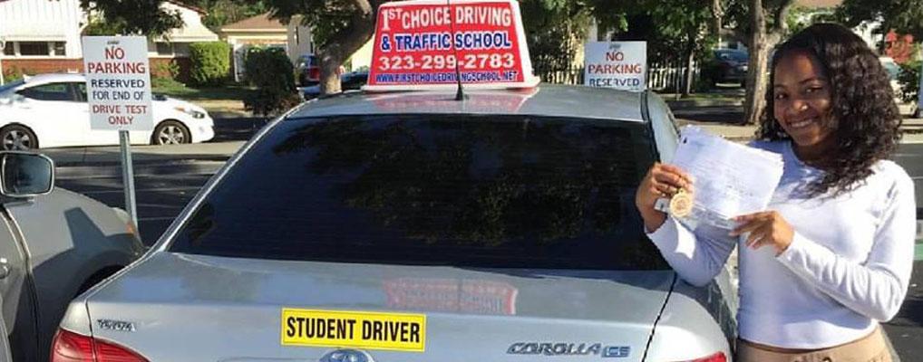 Precision Driving School - Driving Schools in Pasadena, TX - Street View