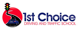 1st Choice Driving and Traffic School